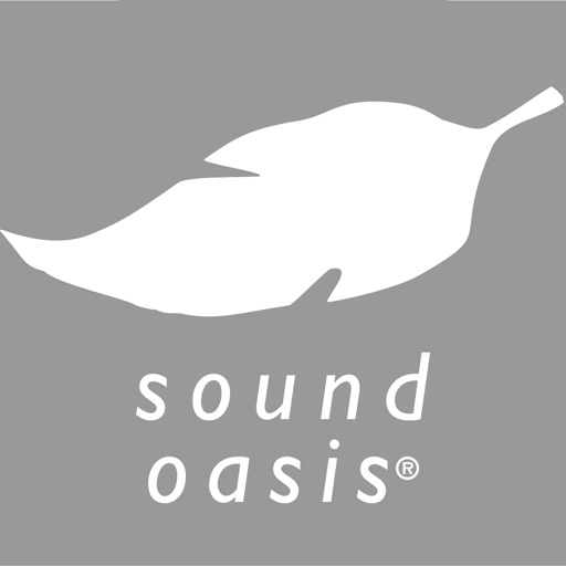 White Noise By Sound Oasis