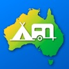 Camps Australia Wide GPS Guide