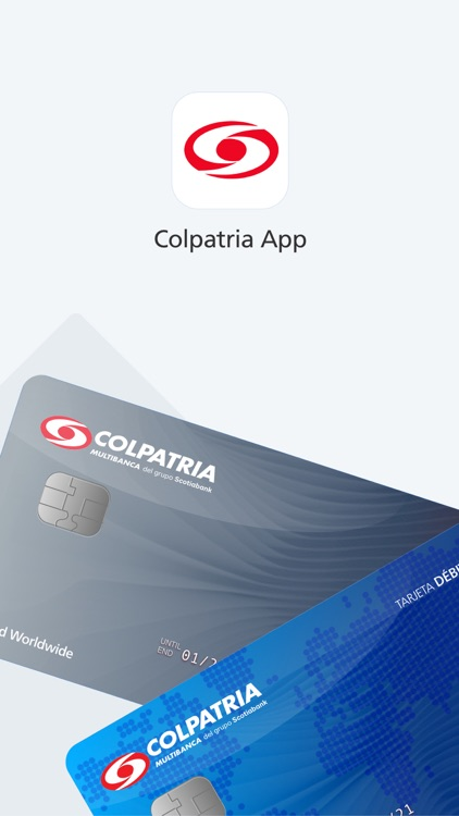 Colpatria screenshot-0