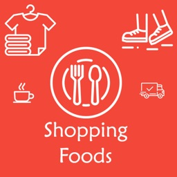 Shopping And Foods