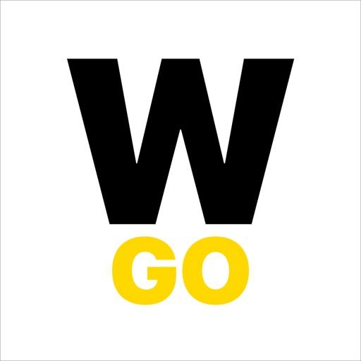 WeatherGO: Temperature App
