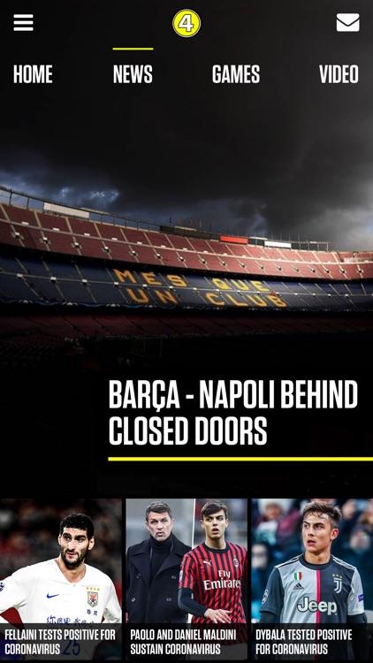 433 | Football (Soccer) & Fun