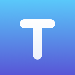 Ícone do app Textastic Code Editor 8