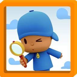 Detective Pocoyo - Free App for kids