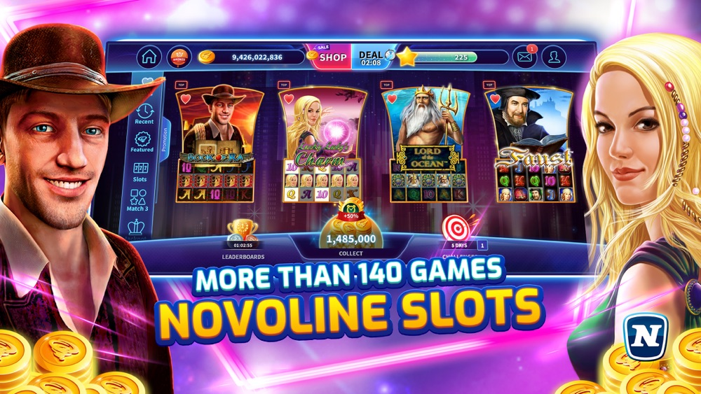 Free Online Slots For Iphone