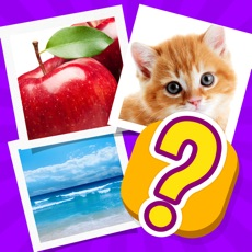 Activities of Photo Quiz: 4 pics, 1 thing in common - what's the word?