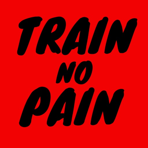 Train no Pain