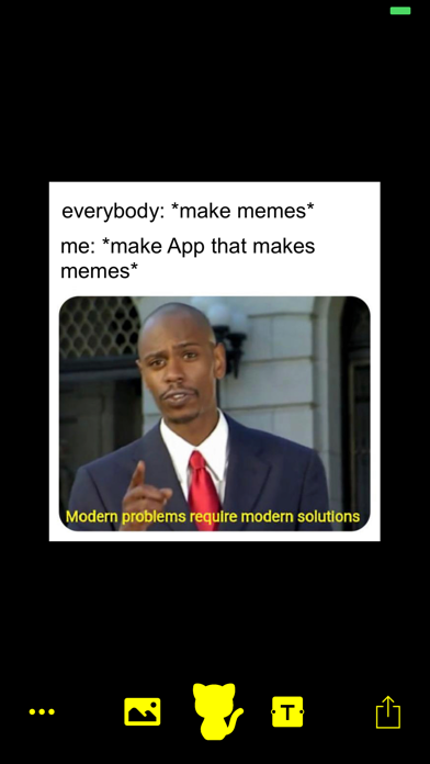 Memes screenshot two