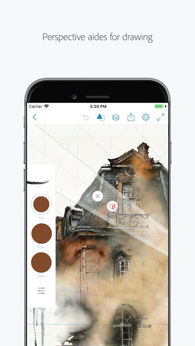 Adobe Photoshop Sketch | App Price Drops