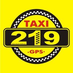 Taxi 219