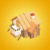 MoonBear LTD - Pocket Build artwork