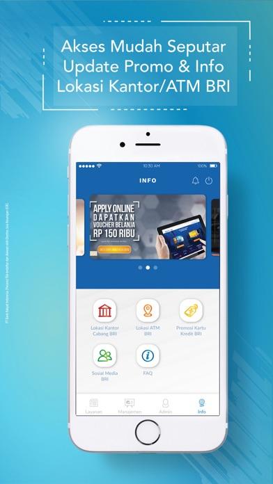 BRI Credit Card Mobile 5