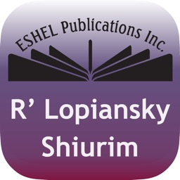 The R' Lopiansky App