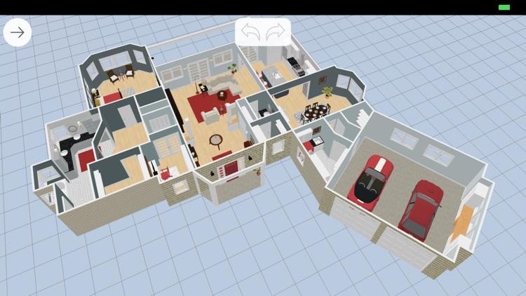 Room Planner LE Home Design screenshot-3