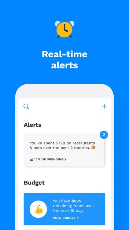 Albert: Budget. Save. Invest. screenshot-8