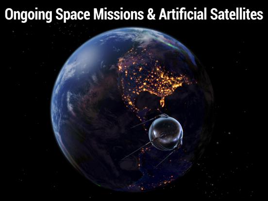 Solar Walk 2 - Space Explorer Screenshots