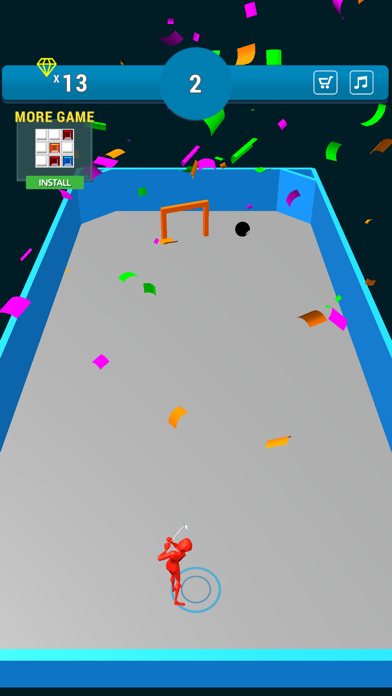 Billiard & Golf screenshot 9