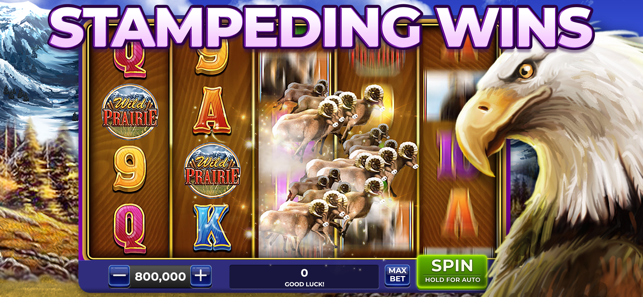 Star Spins Slots Casino Games On The App Store