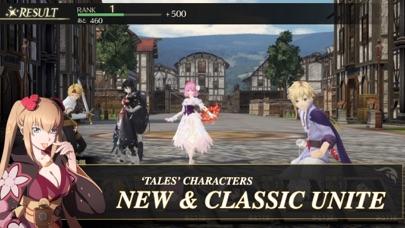 TALES OF CRESTORIA screenshot 5