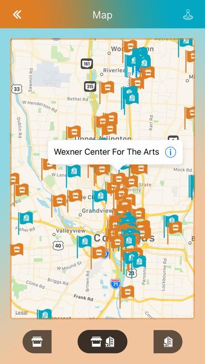 Columbus City Guide screenshot-3