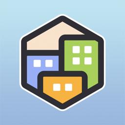 Ícone do app Pocket City