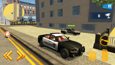 Police Car Simulator: Cop Dutyのおすすめ画像3