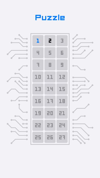 MakeX - Mathematical Puzzle screenshot 7