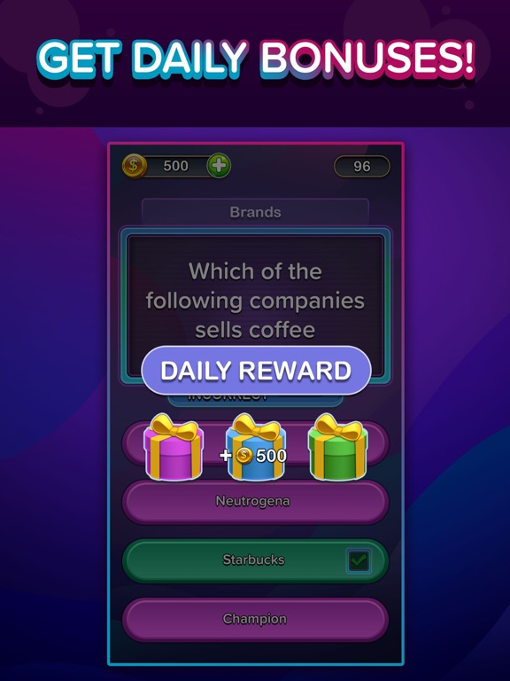 Trivia Star: Trivia Games Quiz screenshot 9
