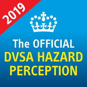 DVSA Hazard Perception overview, reviews and download