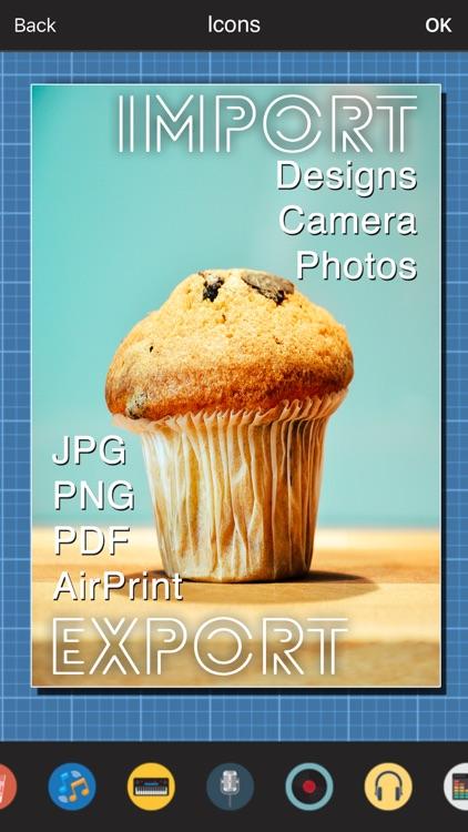Party Flyer Creator screenshot-4