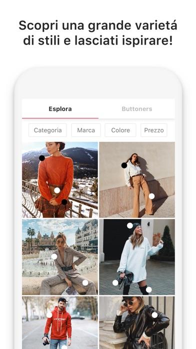 Download 21 Buttons Social Network Moda per Pc