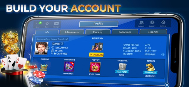 Download zynga poker di android