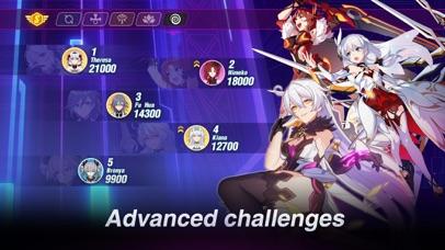 Honkai Impact 3rd by miHoYo Limited (iOS, United Kingdom