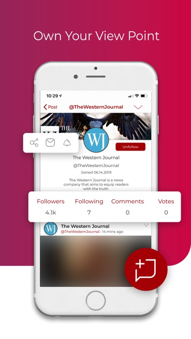 Download Parler for Android