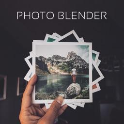 Photo Blender: Mix Photos