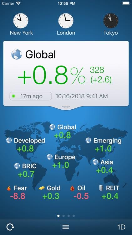 WorldStock screenshot-0
