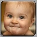 Stickers:  Babies  Children