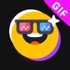 GIF表情包制作 - 斗图表情包制作