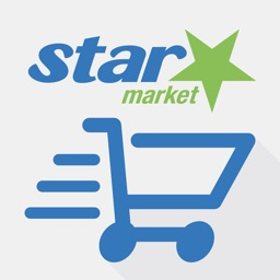 Star Market Rush Delivery