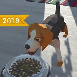 Beagle Dog Game