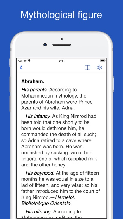 Dictionary of Phrase and Fable screenshot-4
