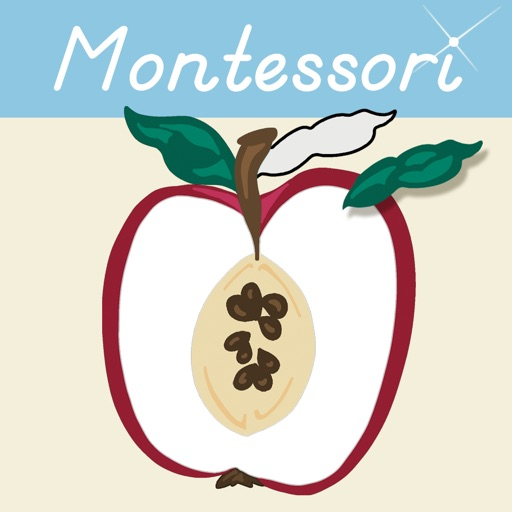 Montessori Parts of Fruits