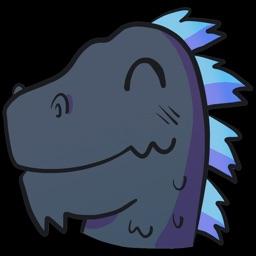 Gary The Godzilla
