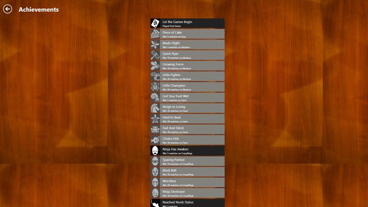 Cribbage JD screenshot-3