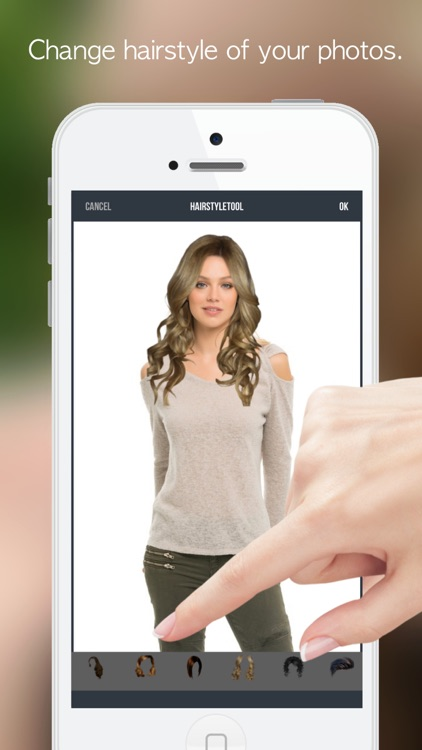 PicTouch:Photo Editor, Collage screenshot-7
