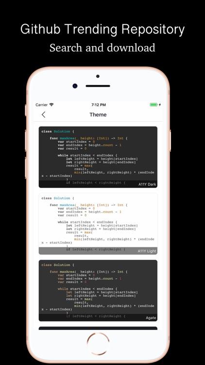 Socode - Source Code Viewer screenshot-8