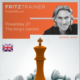 Power Play 27: King's Gambit
