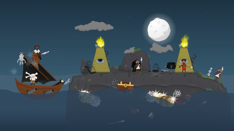 Plunderland (GameClub) screenshot-4