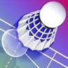 バドミントン3D - iPhoneアプリ