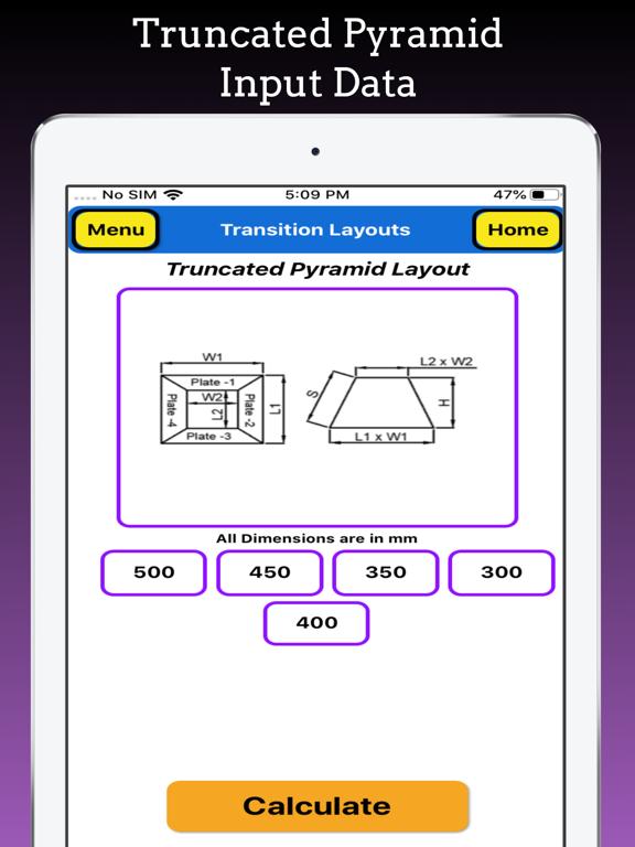 Transition Layouts screenshot 19